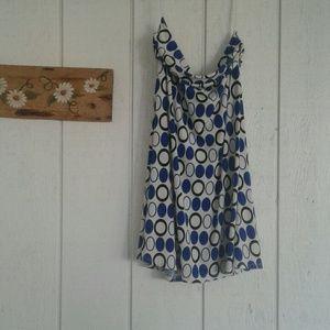 2 for $20 Polka Dot Pattern Skirt